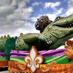 AlligatorFloat-
